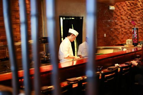 Sushi Roku Las Vegas Chefs