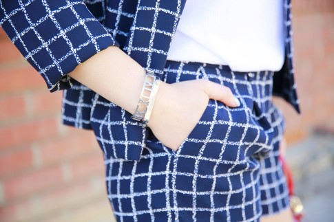 The Peach Box Bracelets