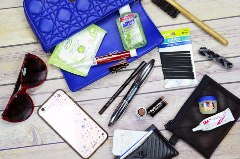 CVS Whats In My Bag
