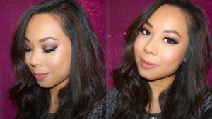 Purple Glam Thumbnail