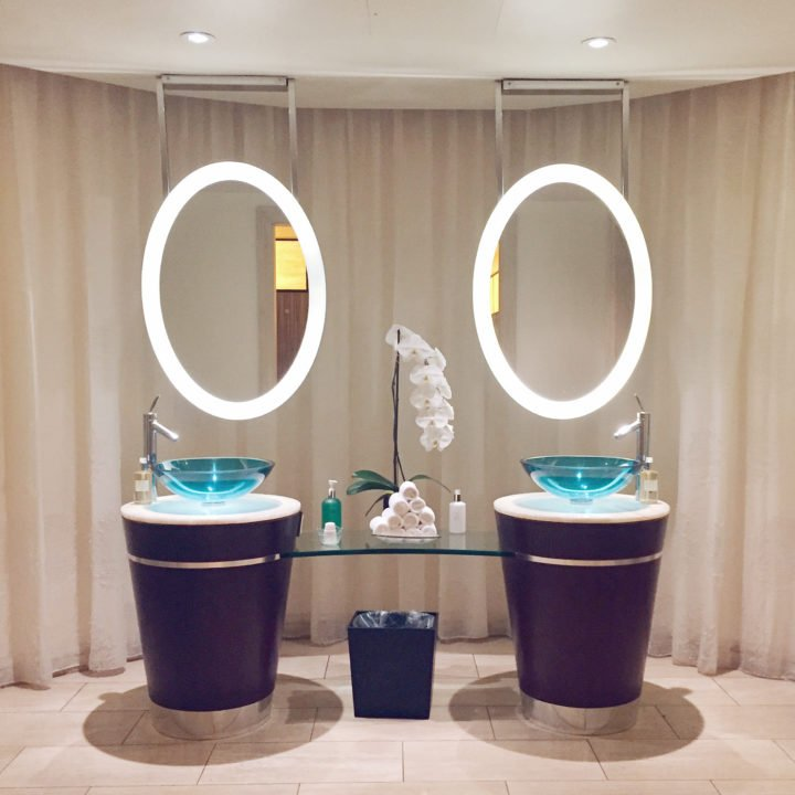 Beverly Wilshire Spa