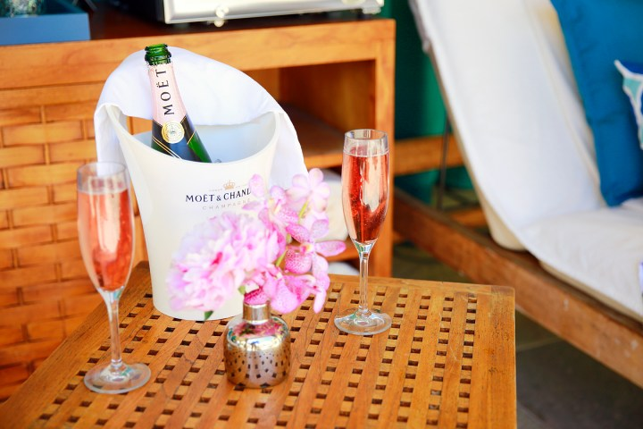 Moet & Chandon Rose