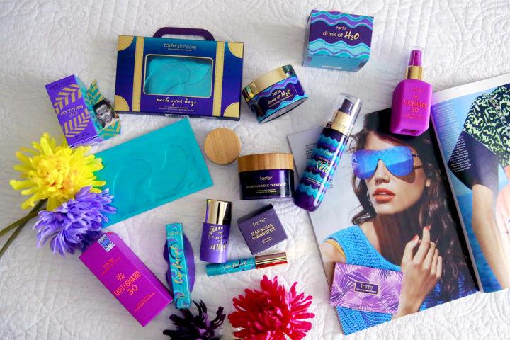 Tarte Cosmetics Skin