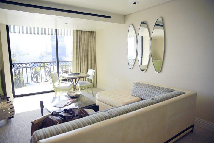 The London Royal Vista Suites