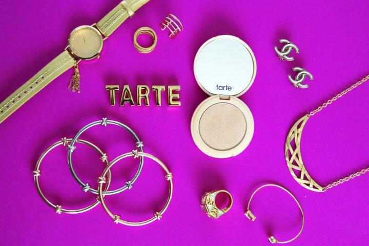 Tarte Exposed Highlight