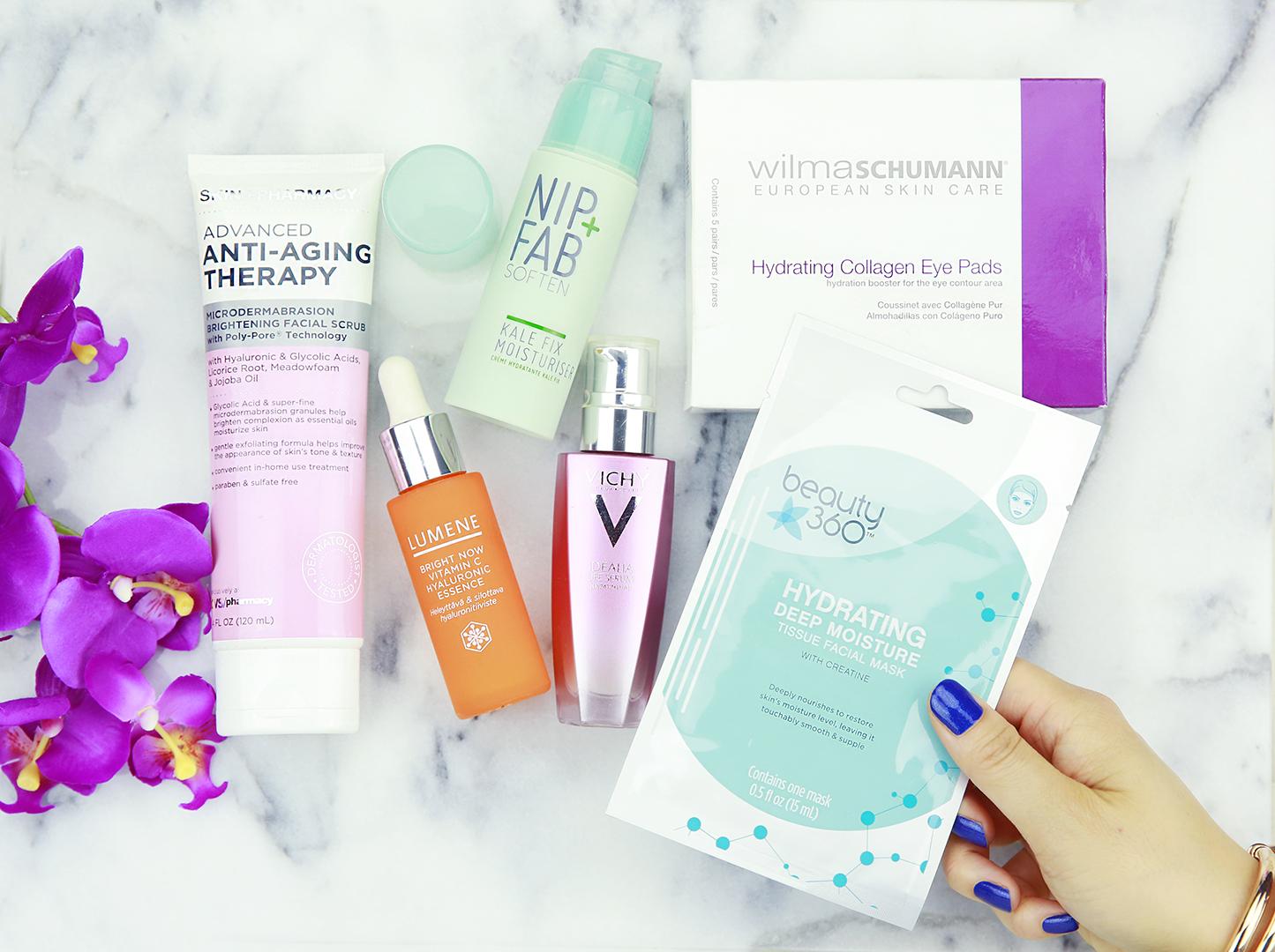 Specialty Skincare At Cvs Haute Pink Pretty Bloglovin