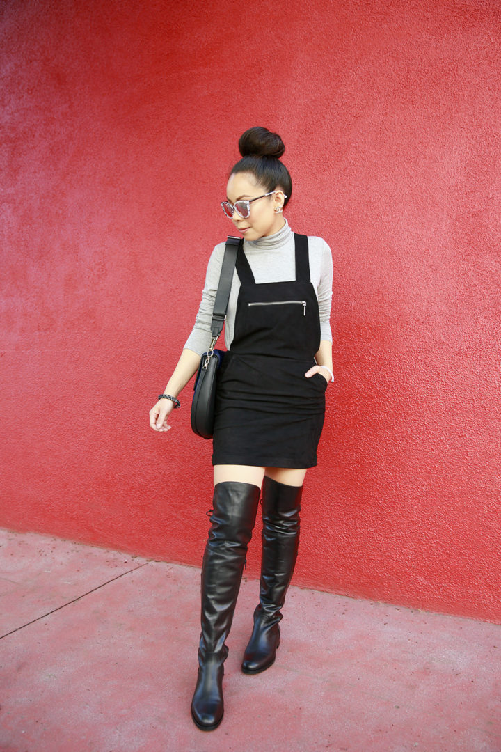 an-dyer-wearing-dolce-vita-overalls-suede-black