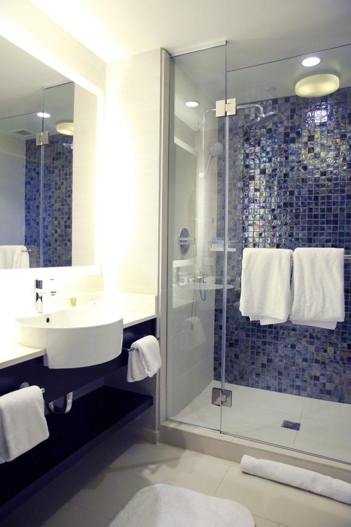 hyatt-la-jolla-studio-suite-bathroom-rain-shower