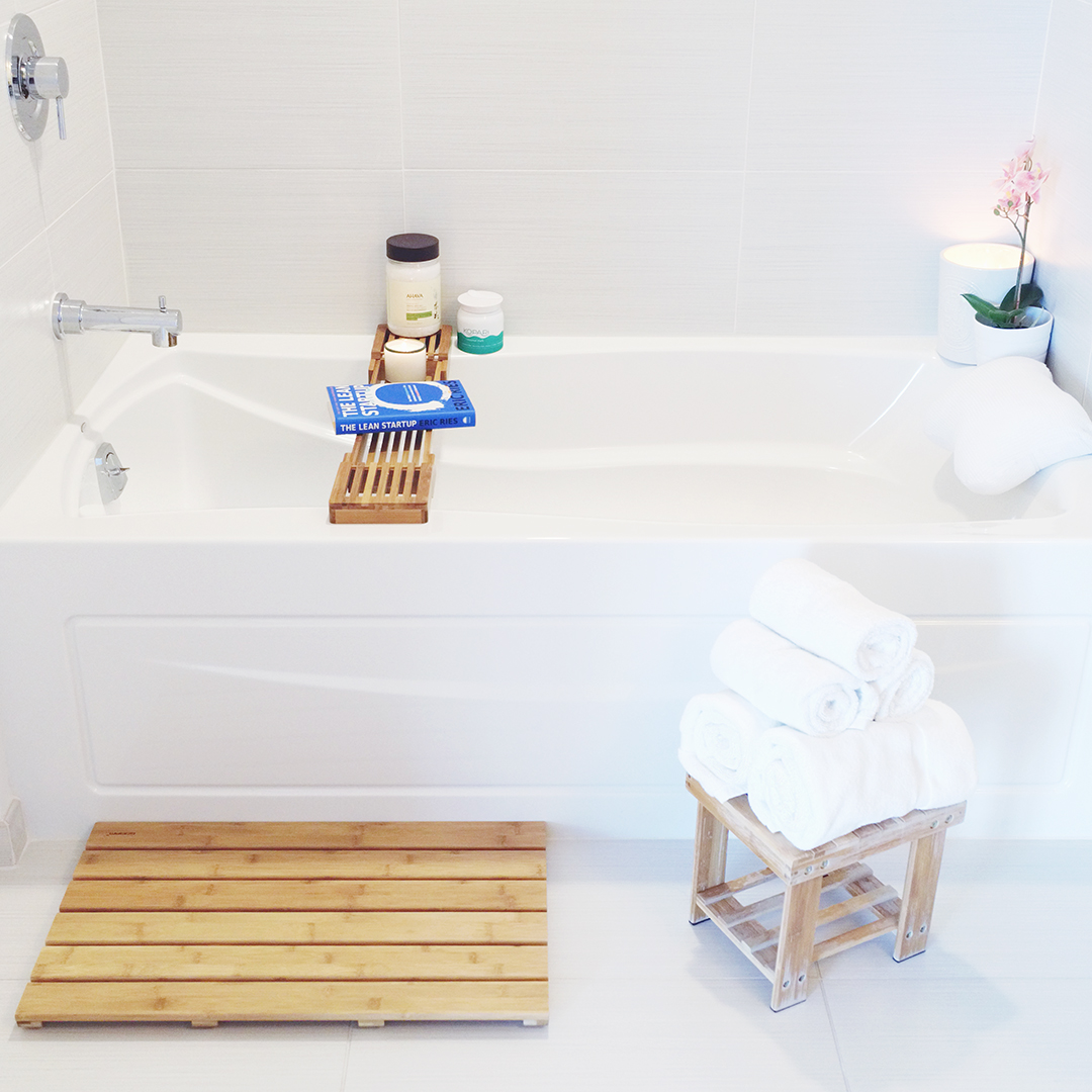 Easy bathroom upgrades 28 images install a shower door for Bathroom upgrades