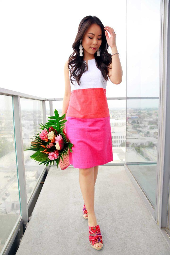 Lifestyle Fashion Blogger An Dyer DTLA Los Angeles