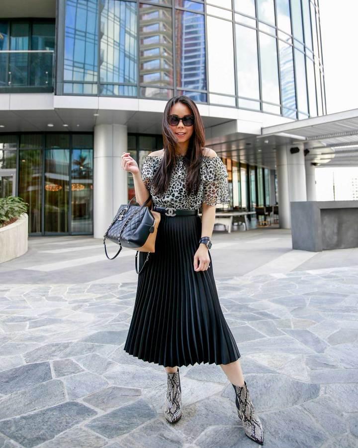 Hautepinkpretty Los Angeles Fashion Beauty And