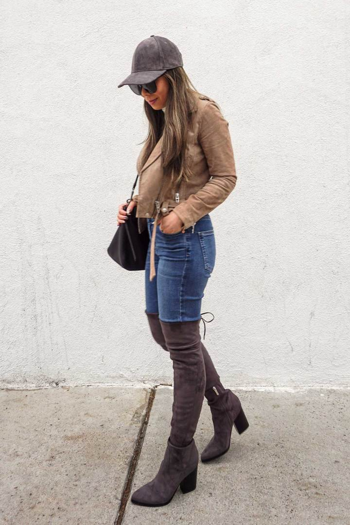 Downtown Los Angeles Lifestyle Fashion Blogger An Dyer