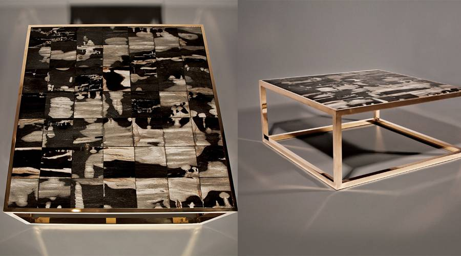 Haute Furniture: Modern Coffee Tables By Hudson Furniture