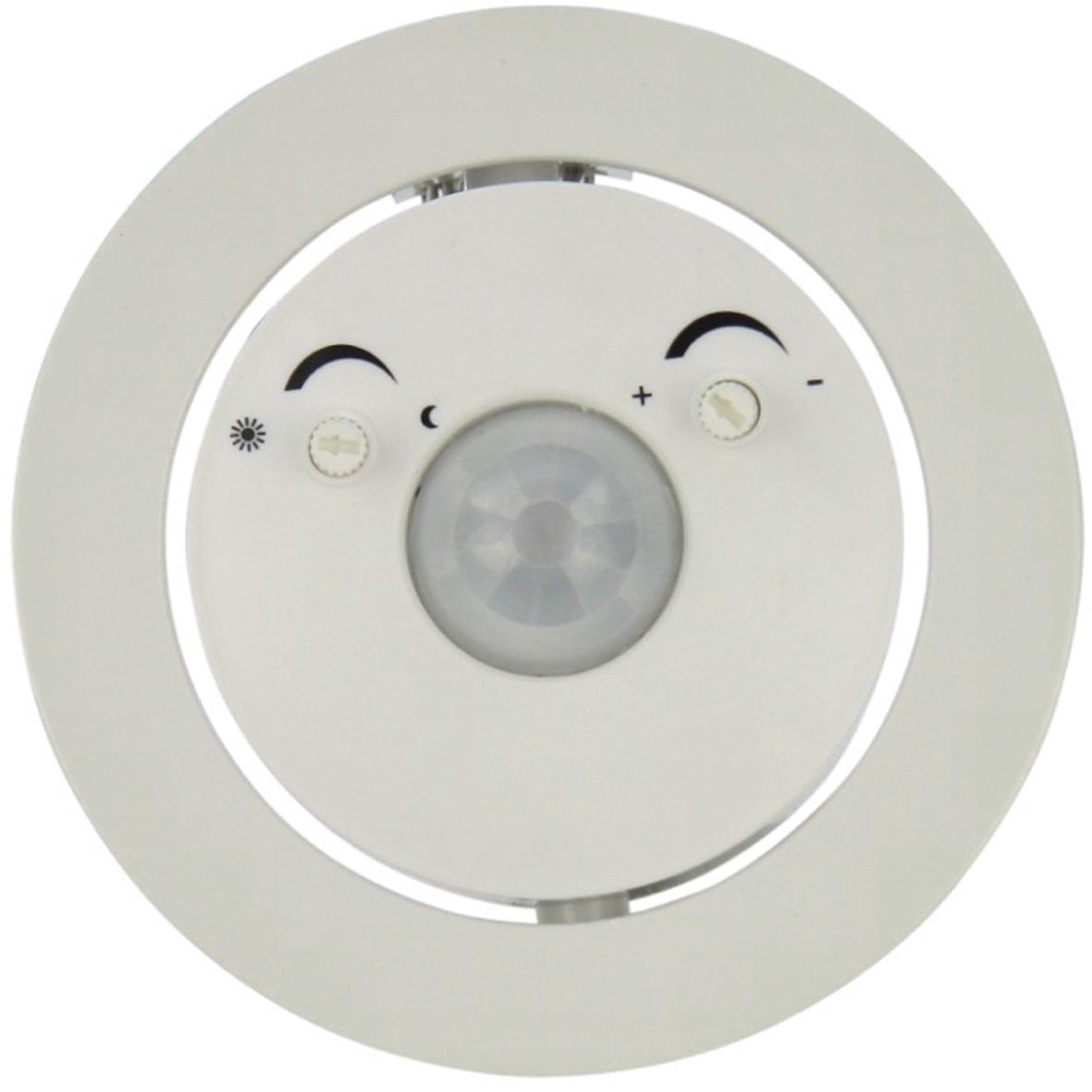 Led Lichtleiste Bewegungsmelder 230v Rf 2 Runder Led