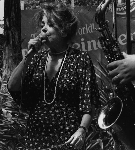 Ocho Rios Jazz
