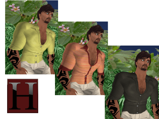 Caribe Color Pack 2
