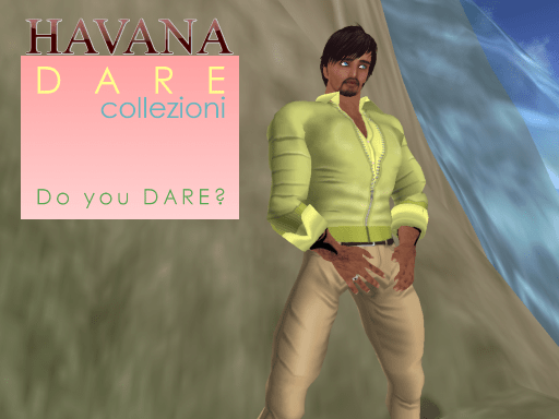 Dare Outfit 19
