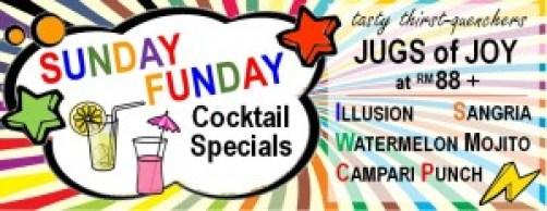 Sunday Funday FB Timeline 26Aug16