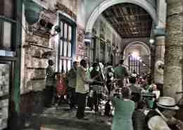 Music Club In Cuba