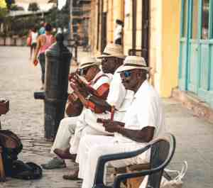 cuban music and musicians