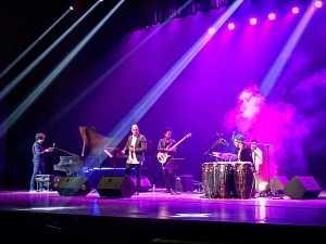 havana music tours jazz plaza festival picture at teatro nacional