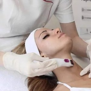 Genosys Micro-Needling Body Treatment
