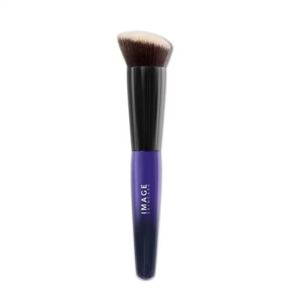 I BEAUTY NO. 101 Flawless Foundation Brush I Beauty 2