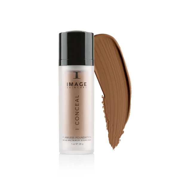 I CONCEAL Flawless Foundation SPF 30 - Mocha