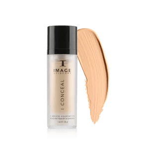 I CONCEAL Flawless Foundation SPF 30 - Natural