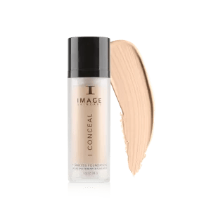 I CONCEAL Flawless Foundation SPF 30 - Porcelain