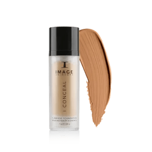 I CONCEAL Flawless Foundation SPF 30 - Toffee