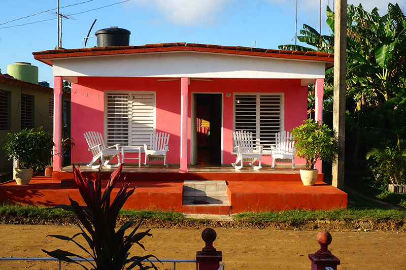 Casa Particular The Only Accommodation Youll Need in Cuba
