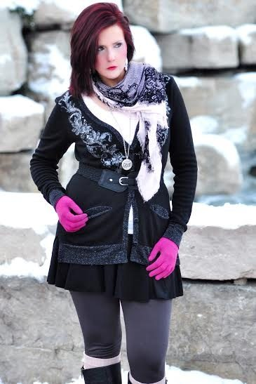 Sadie's Outfit