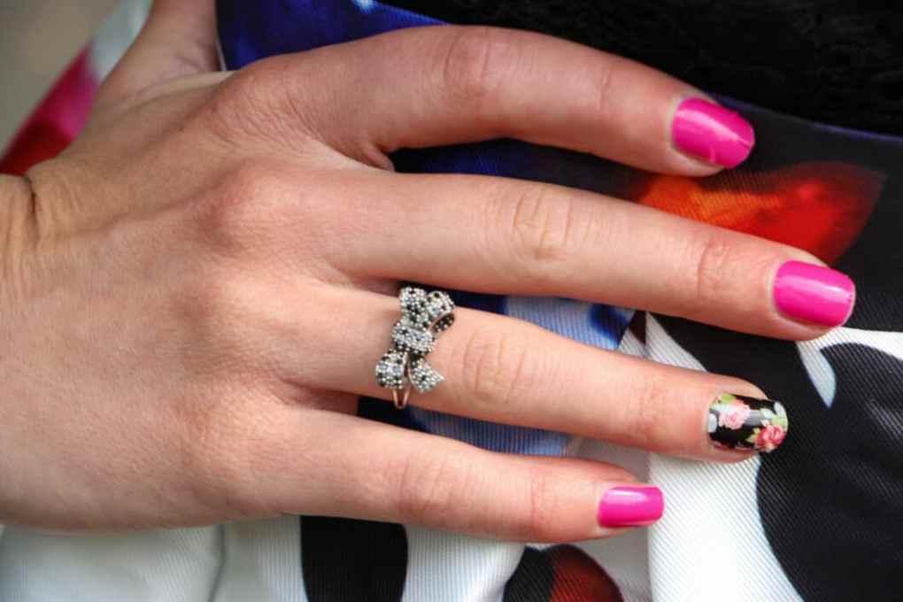Jamberry nails