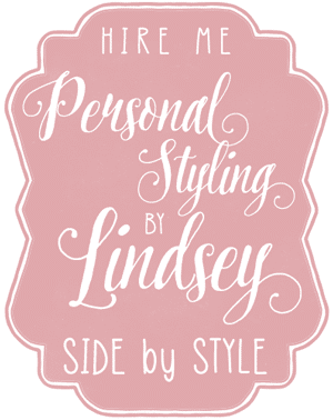 Personal Styling by Lindsey