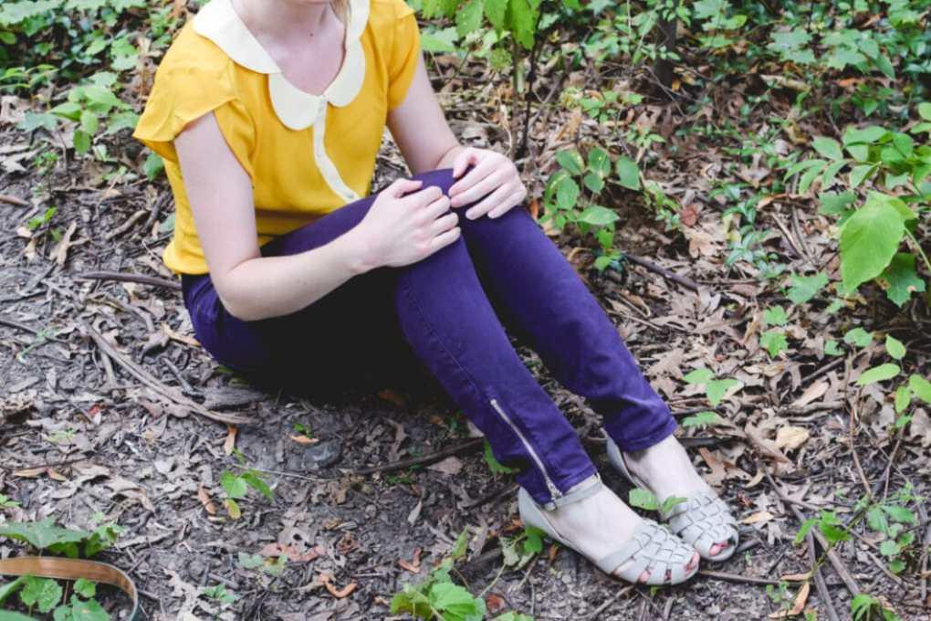 Devinne of Mox and Socks