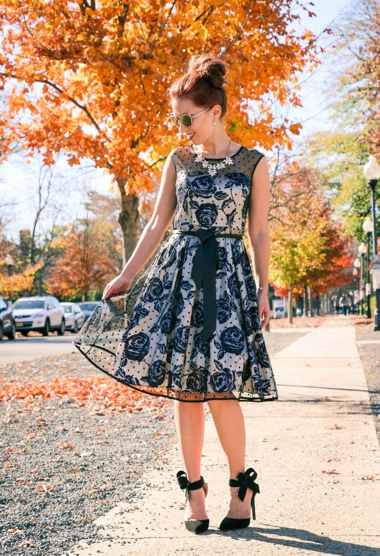 Lilac Cove Boutique dress