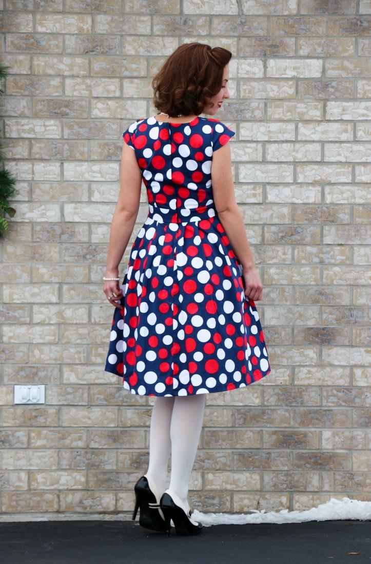 Lilee Fashionyamanto dress back