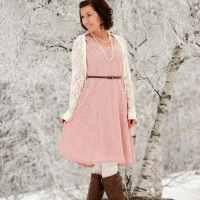 Pink Blush dress