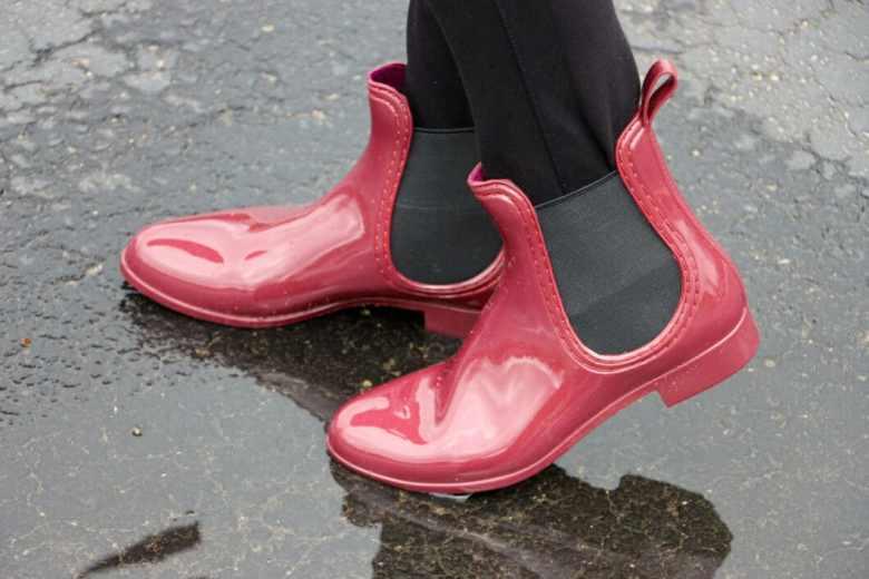 ModCloth stylish surprise boots