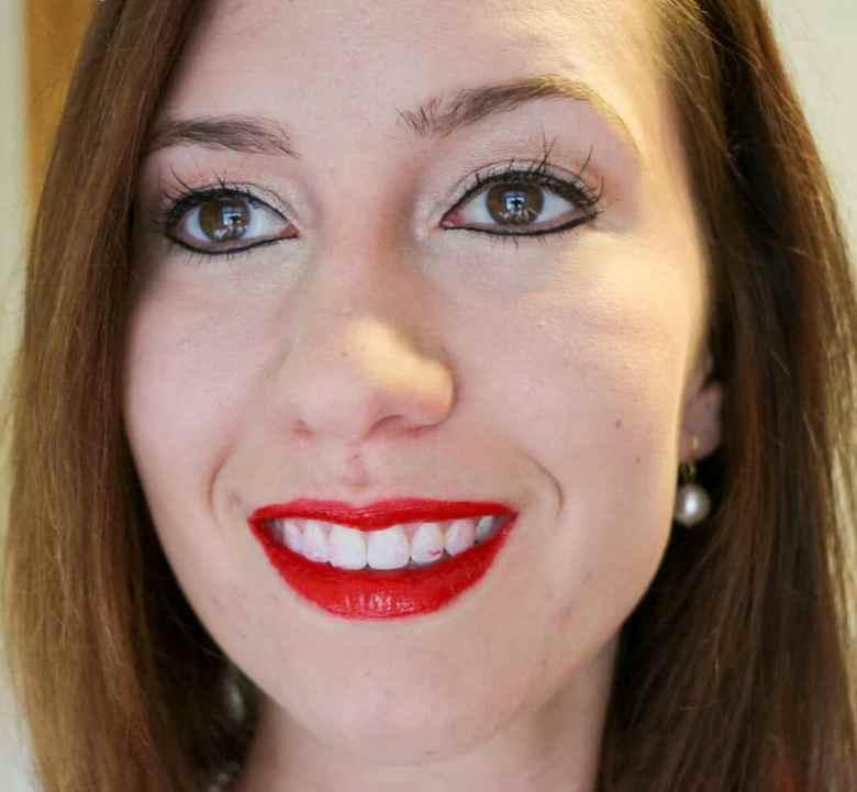Laura Geller Liquid Lipstick