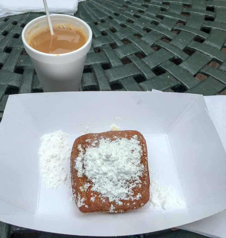 Tastebud Food Tour New Orleans