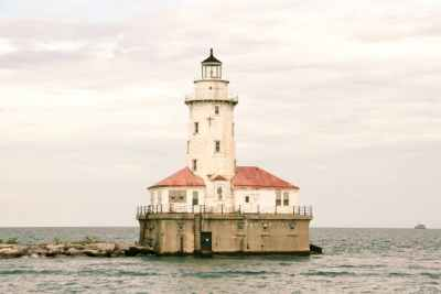Chicago lighthouse