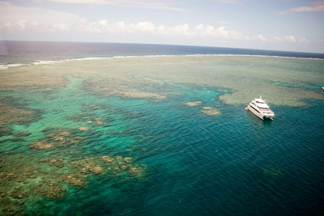 A Perfect Great Barrier Reef Experience