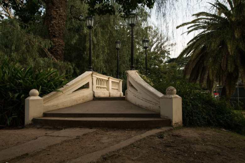 Parque de la Independencia