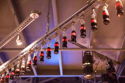 World of Coca- Cola
