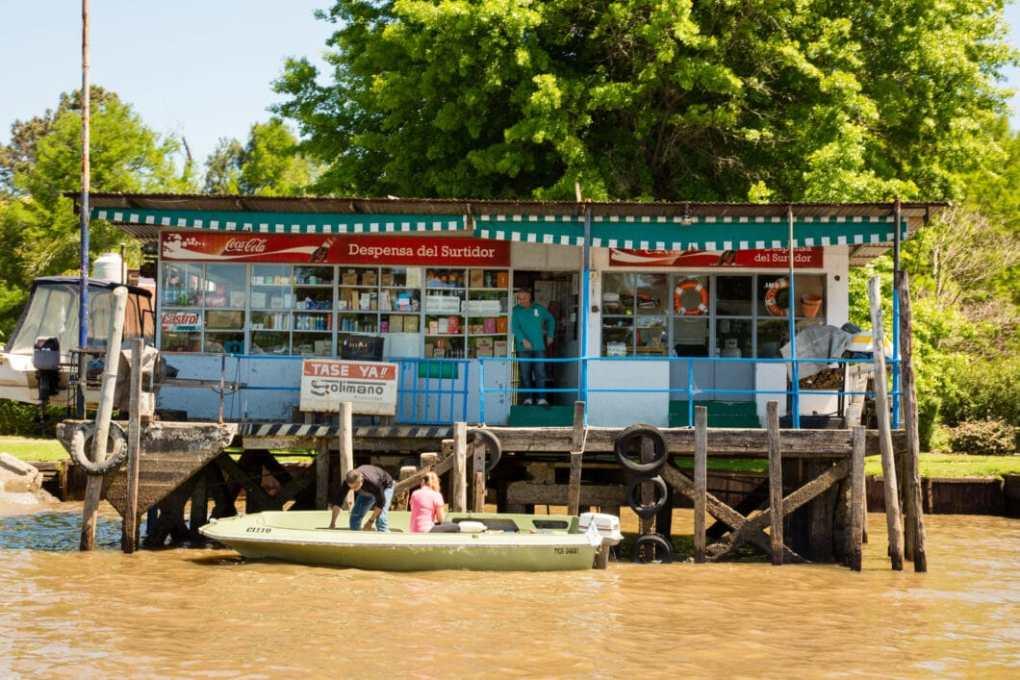 Tigre Pharmacy