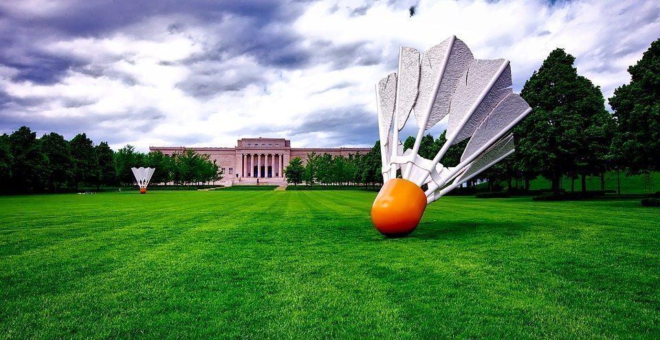 Atkins Art Museum