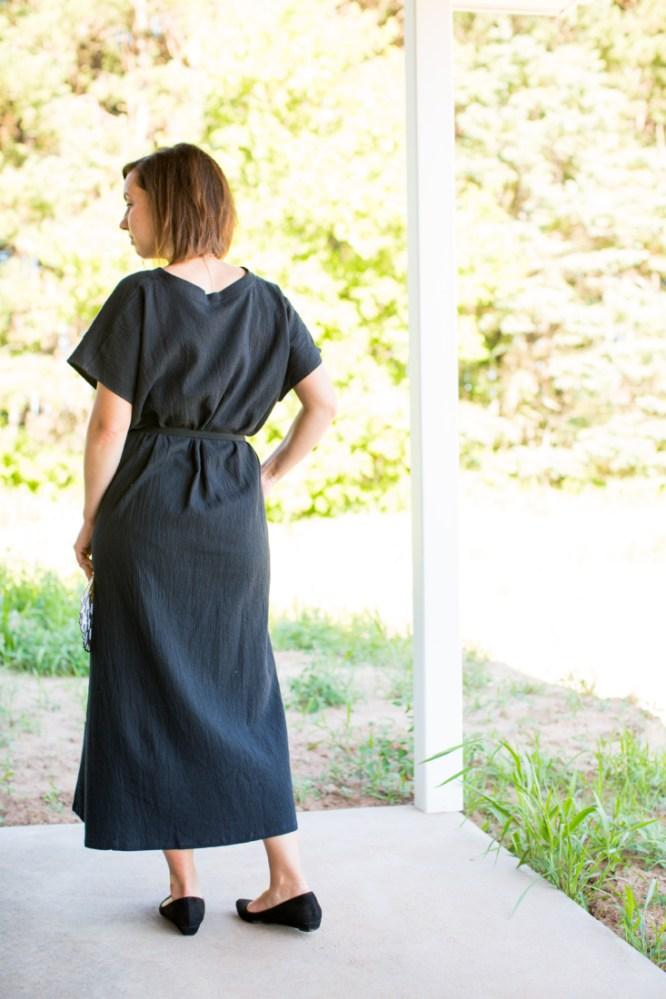 Evatrends dress