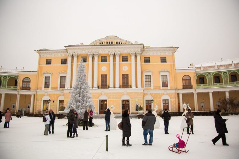 Pavlovsk Palace - Is It Worth Adding to Your St. Petersburg Itinerary?